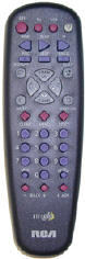 RCA crk230cl Remote Controls