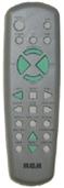RCA 249231 Remote Controls