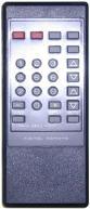 RCA crk53p Remote Controls