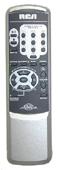 RCA 251141 Remote Controls