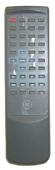 RCA 255817 Remote Controls