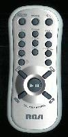 RCA 258677 Remote Controls