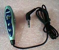 RCA 261325 Remote Controls