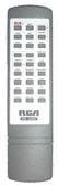RCA 261632 Remote Controls