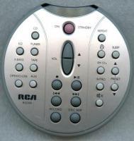 RCA rs2300 Remote Controls
