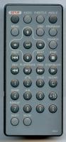 RCA 268277 Remote Controls