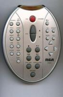 RCA RS2052 Remote Controls