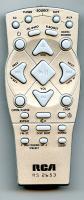 RCA rs2653 Remote Controls