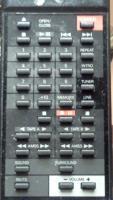 RCA rp7981 Remote Controls
