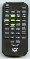 RCA drc6289 green Remote Controls