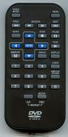 RCA drc6309 blue Remote Controls