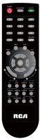 RCA rca08f7 Remote Controls