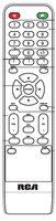 RCA RCA007DTE Remote Controls