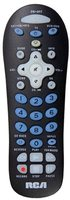 RCA rcr311bir Remote Controls