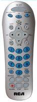 RCA rcr311sn Remote Controls