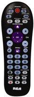 RCA rcr414bhz3v remotestreaming Remote Controls