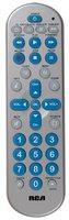RCA rcr4358r Remote Controls