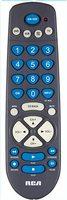RCA rcr451 Remote Controls