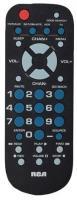 RCA rcr504br Remote Controls
