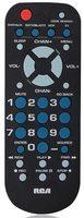 RCA rcr504bz Remote Controls