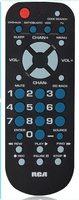 RCA rcr804br Remote Controls