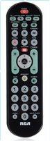 RCA rcrbb04gr Remote Controls