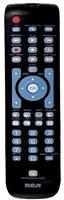RCA rcrn03bz Remote Controls