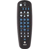 RCA rcu300t Remote Controls