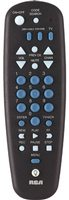 RCA rcu300wt Remote Controls