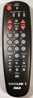 RCA rcu300x Remote Controls