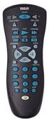 RCA rcu310 Remote Controls