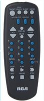 RCA rcu403r Remote Controls