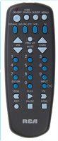 RCA rcu404r Remote Controls