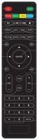 RCA rledv2680arem Remote Controls