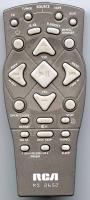 RCA rs2652 Remote Controls