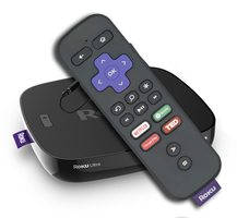 ROKU RCGR4 RF Game/Voice/headphone Roku Streaming Box Remote Control