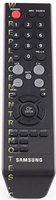 SAMSUNG aa5900385a Remote Controls