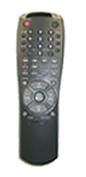 SAMSUNG aa5910112b Remote Controls