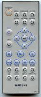 SAMSUNG 01053f Remote Controls