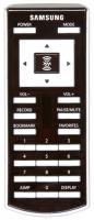 SAMSUNG ah5901732a Remote Controls