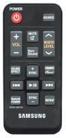 SAMSUNG ah5902615a Remote Controls