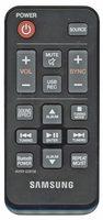 SAMSUNG ah5902615e Remote Controls
