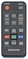 SAMSUNG ah5902615f Remote Controls
