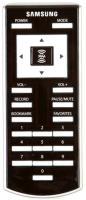 SAMSUNG ah8102206a Remote Controls