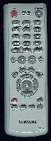 SAMSUNG 00021b Remote Controls