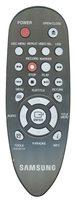 SAMSUNG ak5900117a Remote Controls