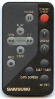 SAMSUNG crme7 Remote Controls