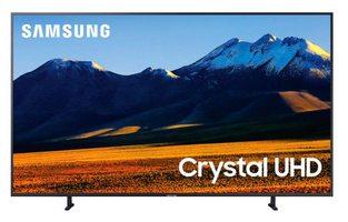 SAMSUNG UN65RU9000F TVs