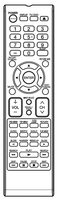 SANSUI 076R0RG011 Remote Controls
