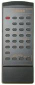 SANYO ds26050 Remote Controls